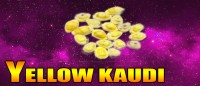 Yellow kaudi