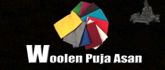 Woolen puja asan, buy Woolen puja asan, online Woolen puja asan, Woolen  puja asan store mumbai